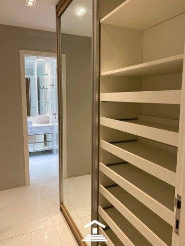 RS Apartamento de 131 metros - todo projetado e climatizado com ITBI E CARTÓRIO GRÁTIS  - Foto 5