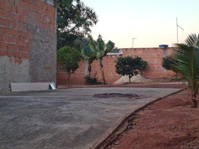 Vendo casa em lote de 360 no bairro Marimba em Betim  - Foto 3