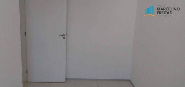 Casa com 3 dormitórios para alugar, 104 m² por R$ 1.109,00/mês - Lagoinha - Eusébio/CE - Foto 17