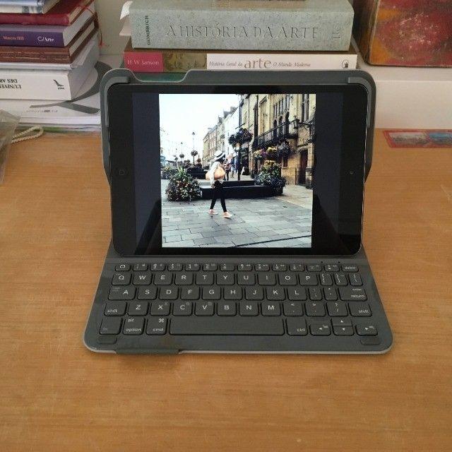 Teclado para iPad mini - Foto 6
