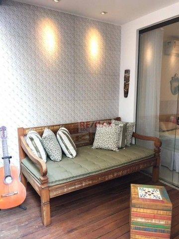 Apartamento cond. Solaris Imbassai com 2 quartos, 80 m² por R$ 505.000 - Imbassai - Mata d - Foto 12
