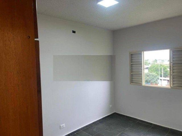 Lindo  Apartamento  Próximo  da  U.F.M.S  - Foto 7