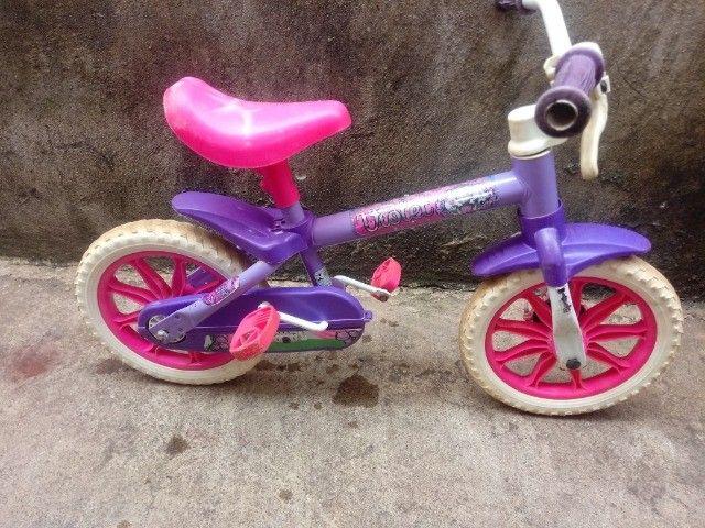 Bicicleta infatil - Foto 2