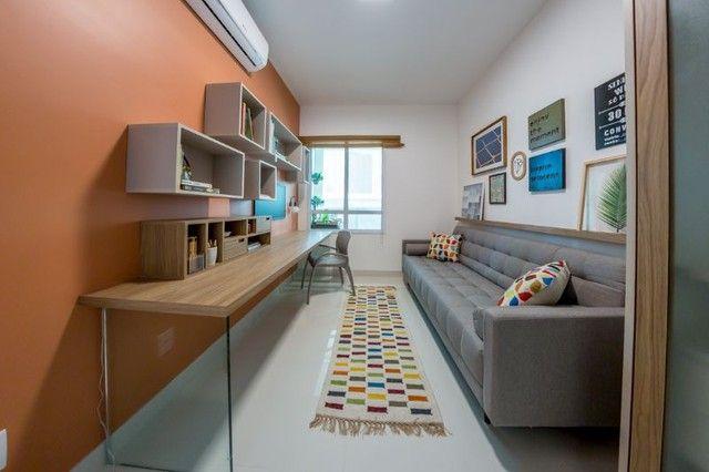 Apartamento à venda, JAIME GUSMÃO RESIDENCE no Bairro Jardins Aracaju SE - Foto 7