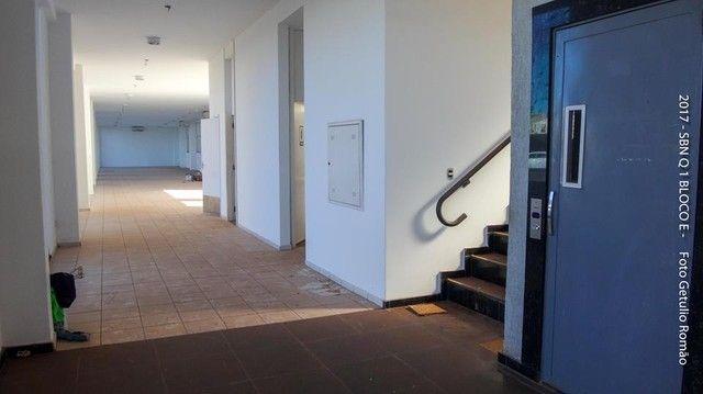 SBN Q 01 - Prédio inteiro, 1.050m², 3 pisos sem condominio - Foto 13
