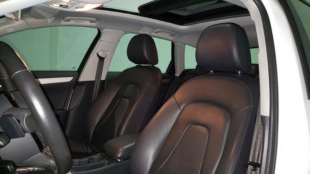 Audi A4 Avant Ambiente - 2013 - Foto 5