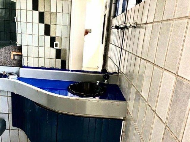 Apartamento em João Pessoa 240m² projetado e completo no melhor de Manaíra - Foto 10