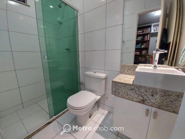 Apartamento com 3 quartos à venda, 121 m² por R$ 790.000 - Jardim Renascença - mn