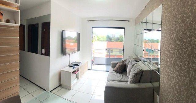 Á Venda, Apartamento 03 Quartos e Lazer Completo Próx a Caixa Econômica Maraponga - Foto 2