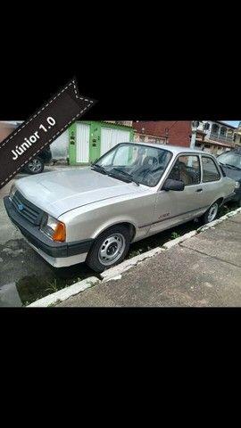 Júnior 93 ZAP *