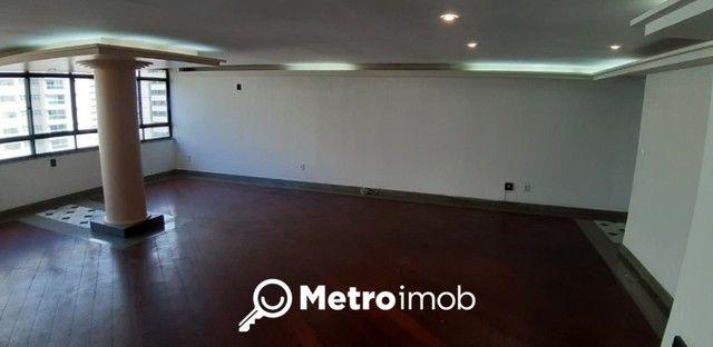 Apartamento com 3 quartos à venda, 295 m² por R$ 780.000,00 - Jardim Renascença - mn - Foto 4