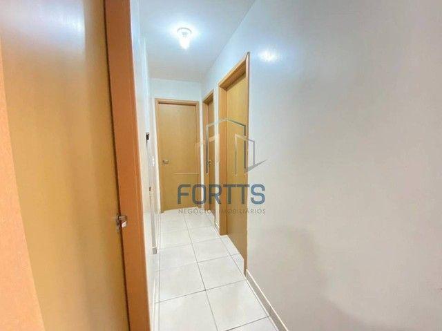 Apartamento de 3 quartos em condomínio completíssimo Viva Arquitetura - Samambaia Sul - Foto 12
