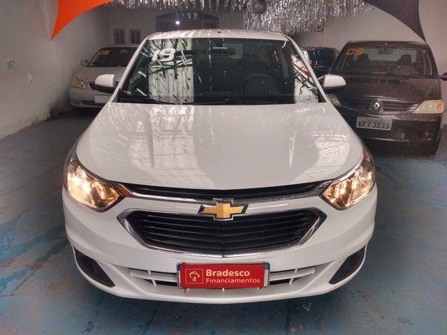 Chevrolet Cobalt LT 1.4 8V (Flex) - Foto 2