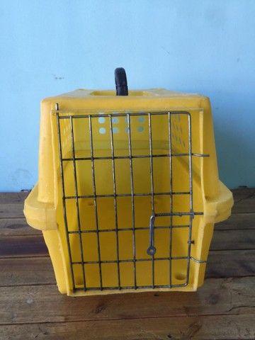 Caixa de transporte de animais  - Foto 6