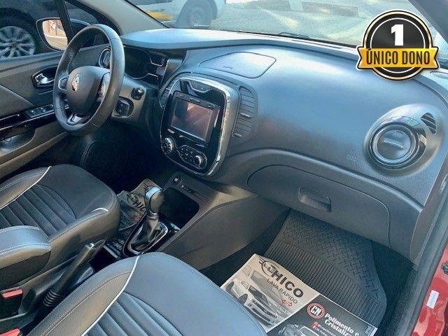 Renault Captur 2018 2.0 16v hi-flex intense automático - Foto 8