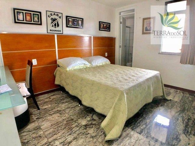 Apartamento nascente com 3 suítes no Ed. Santa Chiara. - Foto 18