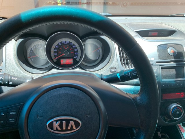 Kia Cerato automático 2010 - Foto 5
