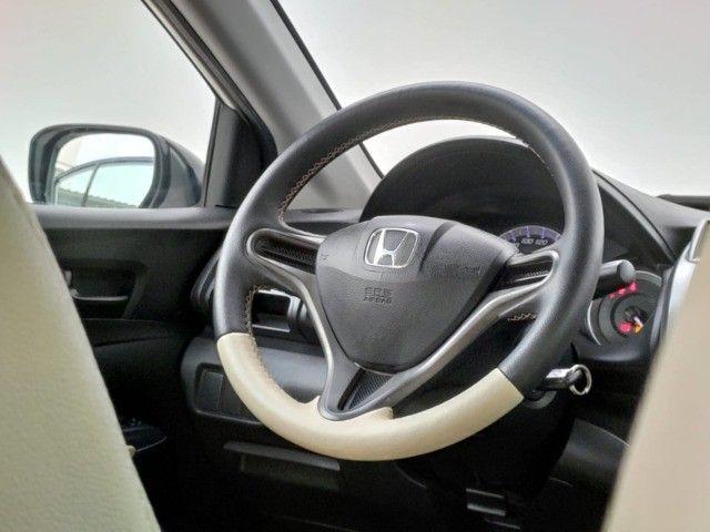 Honda City Lx 1.5 HN Veículos *  - Foto 11