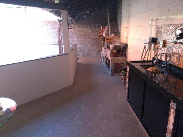 Vendo Casa no Vila Rica (Tiradentes) 4 suítes, 326 m² - Foto 7