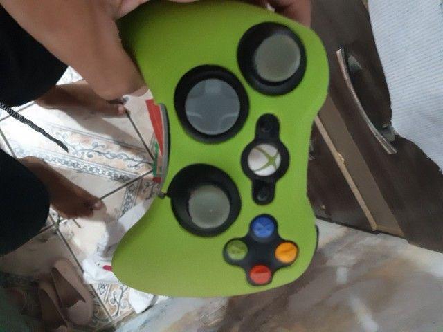 Controle para Xbox 360  - Foto 3