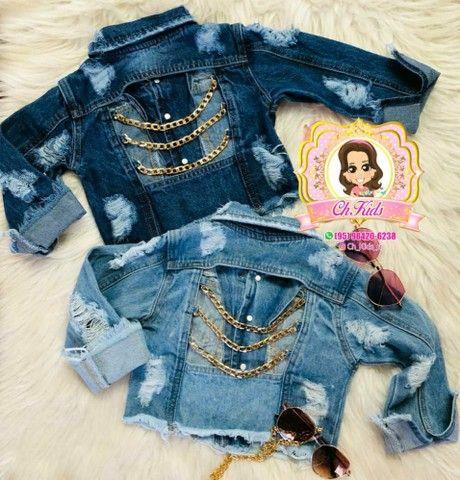 Moda blogueira infantil  - Foto 2