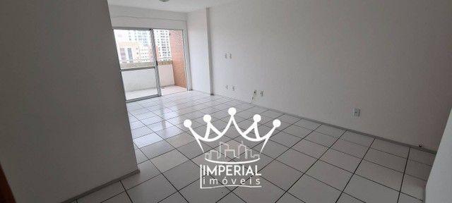 Oportunidade apartamento 100% privativo 92m² com 3 quartos sento uma suíte com varanda and - Foto 8
