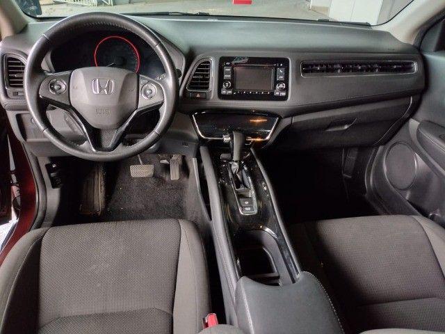 Honda HR-V EX Aut. 2019 - Foto 4