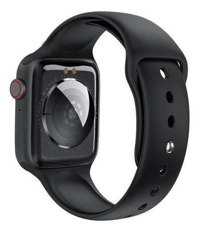 Smartwatch Iwo W26 Original 44mm  - Foto 3