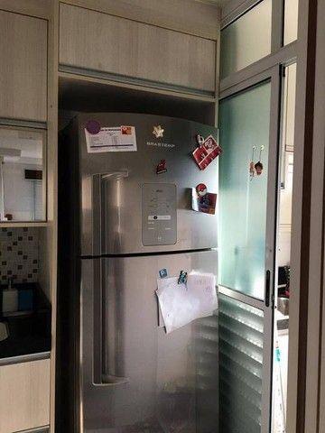 Apartamento com 1 quarto com suite no Residencial Harmonia - Foto 2