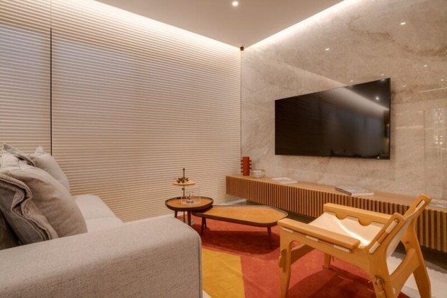 Apartamento para venda com 2 quartos, 88m² Residenza Maestro em Setor Oeste  - Foto 3