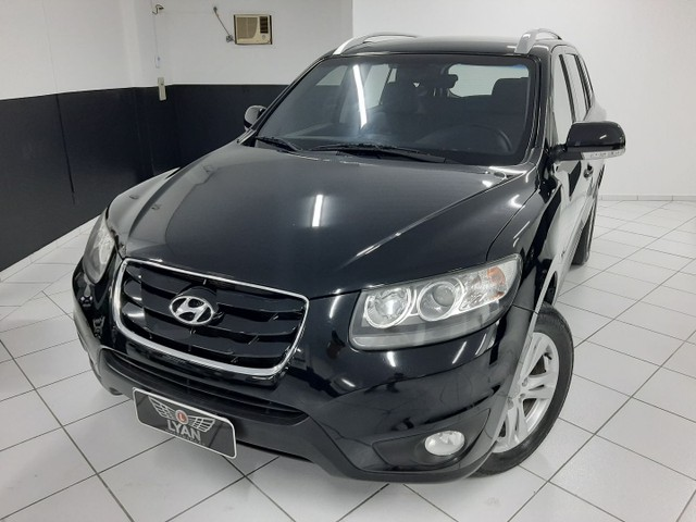Hyundai Santa Fé 4x4