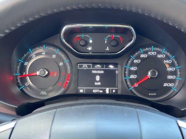 S10 LTZ! 2018! 4X4! Automática! Flex! 4.000km! - Foto 11