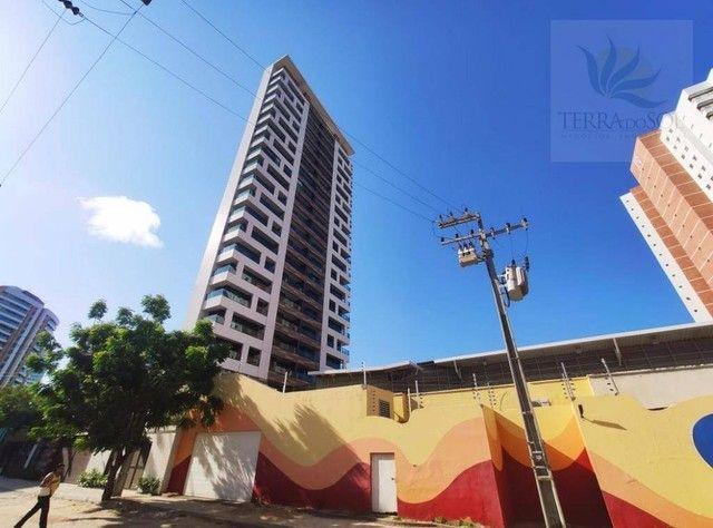 Apartamento com 3 dormitórios à venda, 80 m² por R$ 550.000,00 - Engenheiro Luciano Cavalc - Foto 2