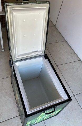 Cooler caixa térmica frigobar  - Foto 5