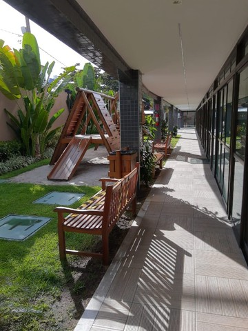 Belo apto na Encruzilhada, 150 m², 4 quartos sendo 2 suítes, 2 v cobertas - Foto 19
