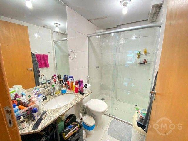 Apartamento com 3 dormitórios à venda, 65 m² por R$ 315.000,00 - Taguatinga Norte - Taguat - Foto 11