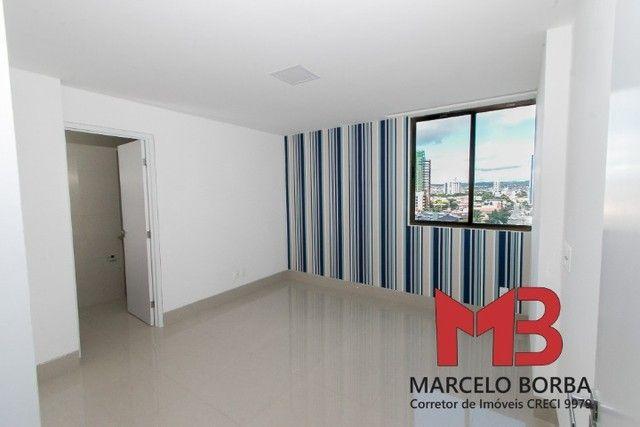 Vendo Apartamento 5 Quartos 178m2 (2 suítes) Ed João Pedro, M Nassau Caruaru - Foto 11