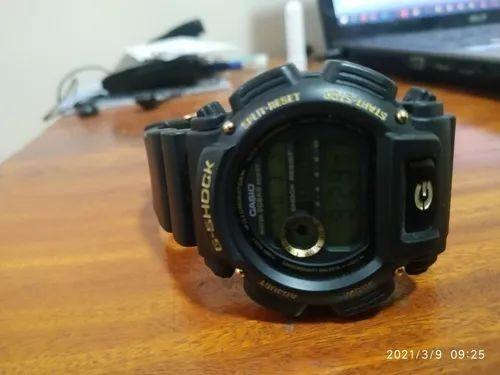 Casio G Shock Dw 9052 - Última Unidade - Foto 5