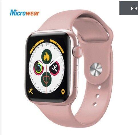 Smartwatch x7 - Troca foto, faz e atende chamadas - Foto 3