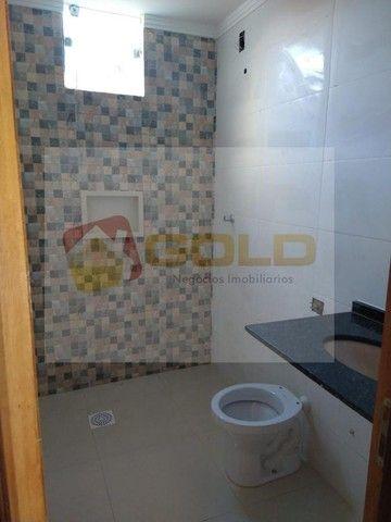 Casa para Venda em Uberlândia, São Jorge, 3 dormitórios, 1 suíte, 2 banheiros, 2 vagas - Foto 10