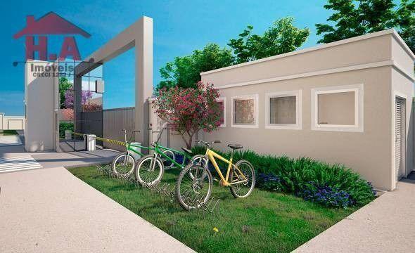 Apartamento à venda, 60 m² por R$ 189.690,00 - Passaré - Fortaleza/CE - Foto 2