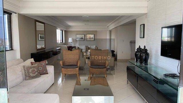 Apartamento com 2 dormitórios à venda, 90 m² por R$ 490.000,00 - Camboinha - Cabedelo/PB - Foto 9