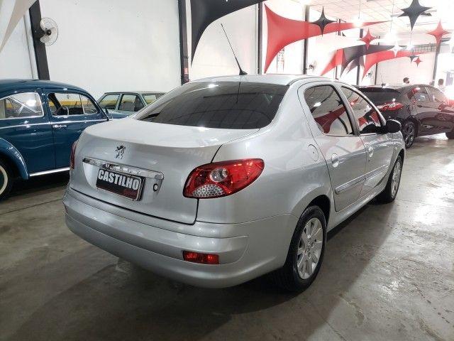 207 Sedan XS 1.6 16V (flex) 2013 - Foto 4