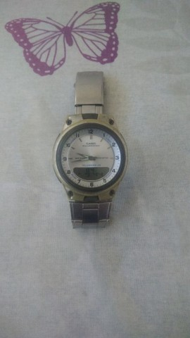 Relógio Casio Iluminator - Foto 2