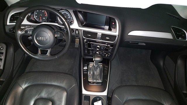 Audi A4 Avant Ambiente - 2013 - Foto 6