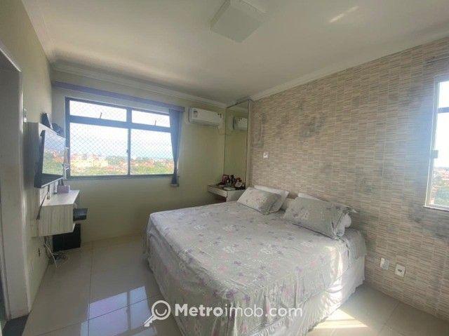 Apartamento com 3 quartos à venda, 128 m² por R$ 530.000 - Turu  - Foto 20