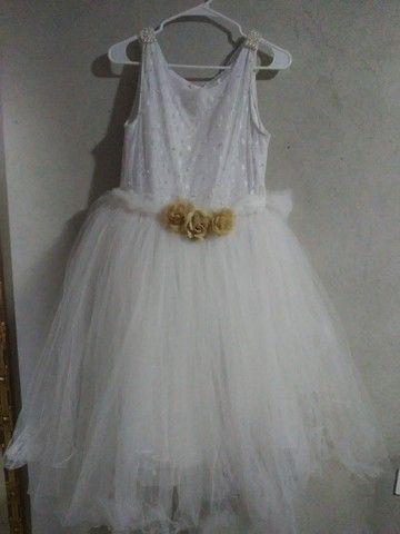 Vestido Dama de honra - Foto 3