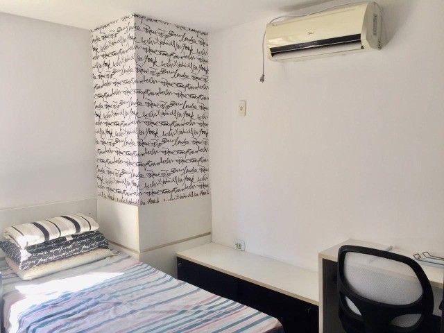 Apartamento para locação no Cabo Branco, mobiliado - Foto 11