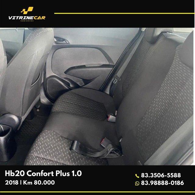 Hb20 Confort Plus 2018 - Foto 7