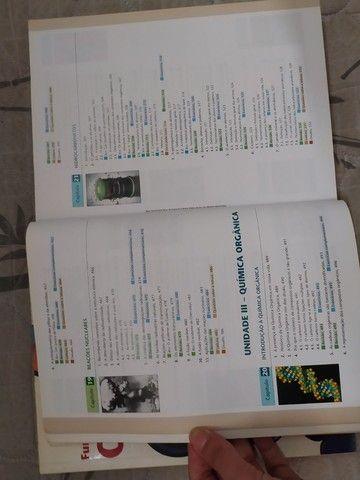 Livro - Fundamentos da Química FELTRE - Foto 2